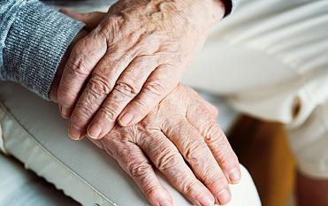 Gebit ouderen vaak onrustbarend slecht