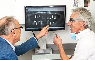 Woekerwinst op implantaten? Niet bij CTI Warmond!