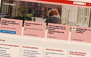 Bijna half miljoen Nederlanders 'vergeet' zorgtoeslag