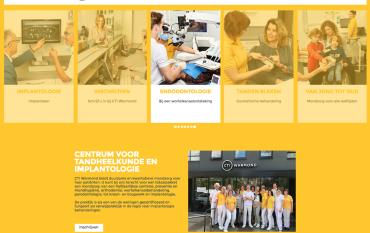 CTI Warmond heeft een nieuwe website!